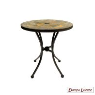See more information about the Tobarra Bistro Table