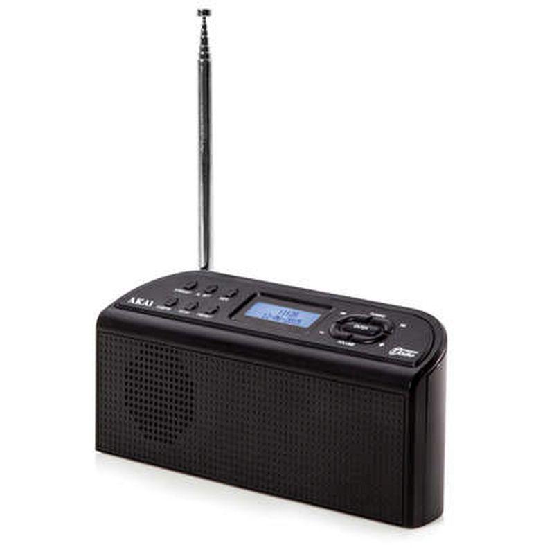 dab digital radio a61016 buy online at qd stores. Black Bedroom Furniture Sets. Home Design Ideas