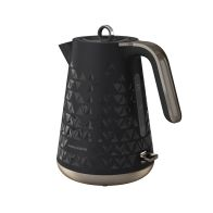 See more information about the Textured Jug Kettle blk 108251