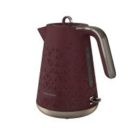 See more information about the Textured Jug Kettle merlot 108253
