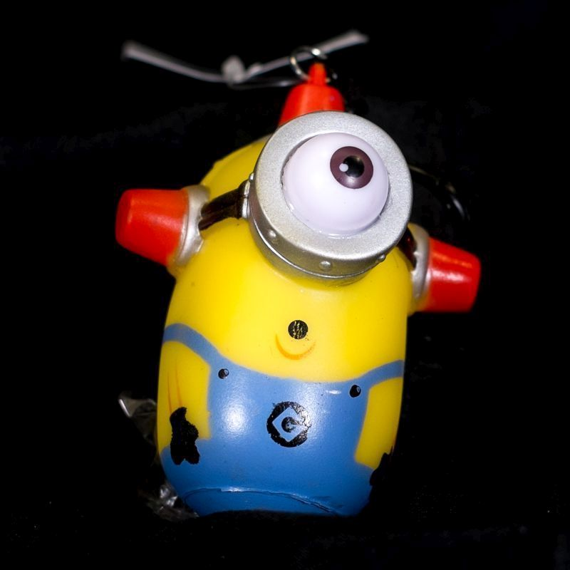 Minions Eye Popper Carl