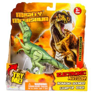 Velociraptor Dinosaurs Toy