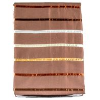 See more information about the Duvet Cover Single (Brown)