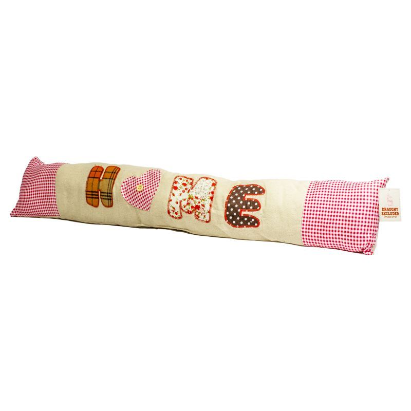 Draught Excluder Home