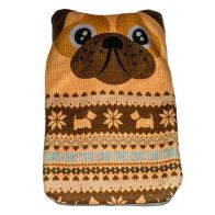 See more information about the 1L Hot Water Bottle 1L (Dog)