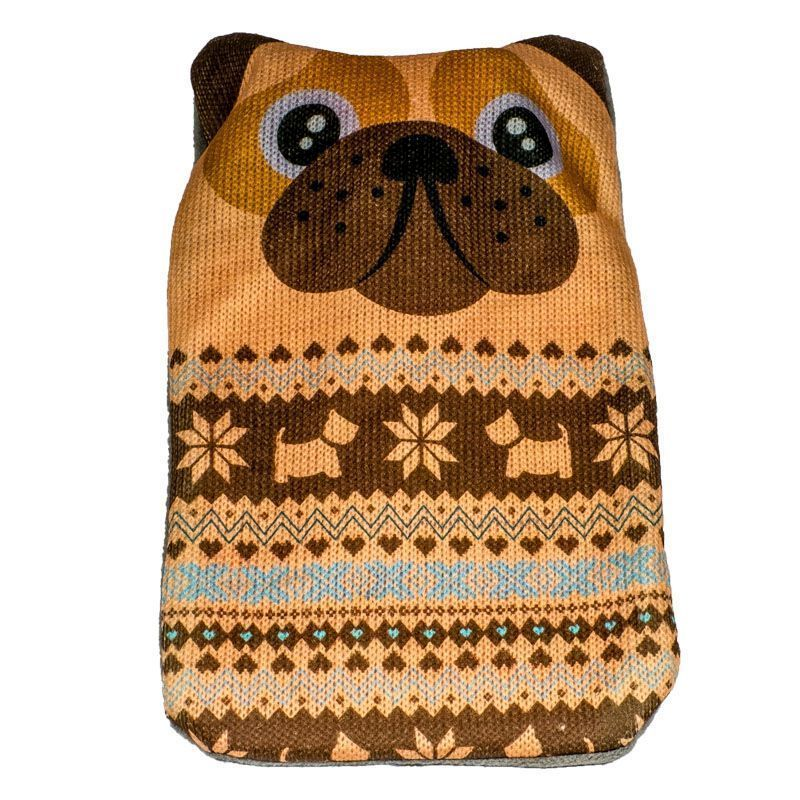 1L Hot Water Bottle 1L (Dog)