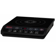 See more information about the Everyday induction hob