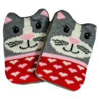 See more information about the Love Your Home Reusable Hand Warmer (Cat)