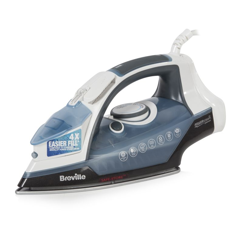 power steam 2600w iron VIN352