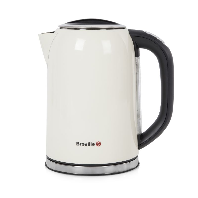 BREVILLE CREAM KETTLE VKJ187