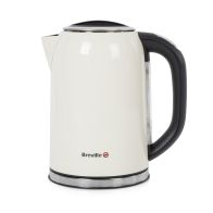 See more information about the BREVILLE CREAM KETTLE VKJ187