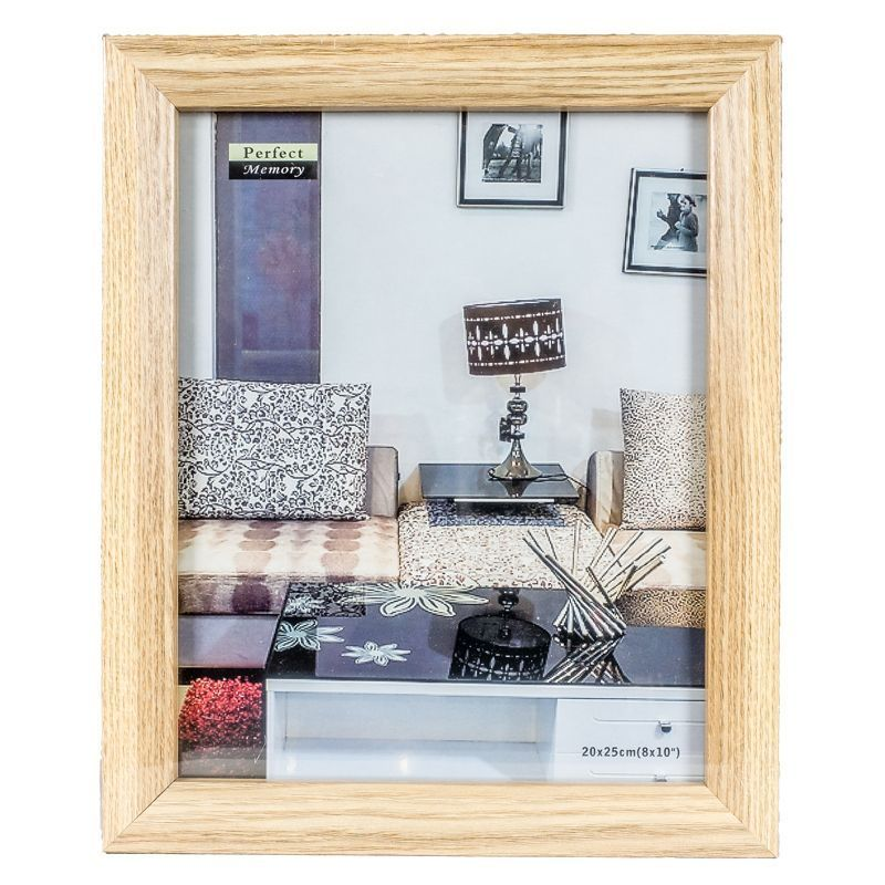 Photo Frame 8x10inch (Ash Wood)