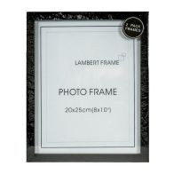 See more information about the Photo Frame 8x10inch 2 Pack (Black)