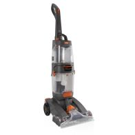 See more information about the Vax Dual Power Max 1000W - Orange Grey