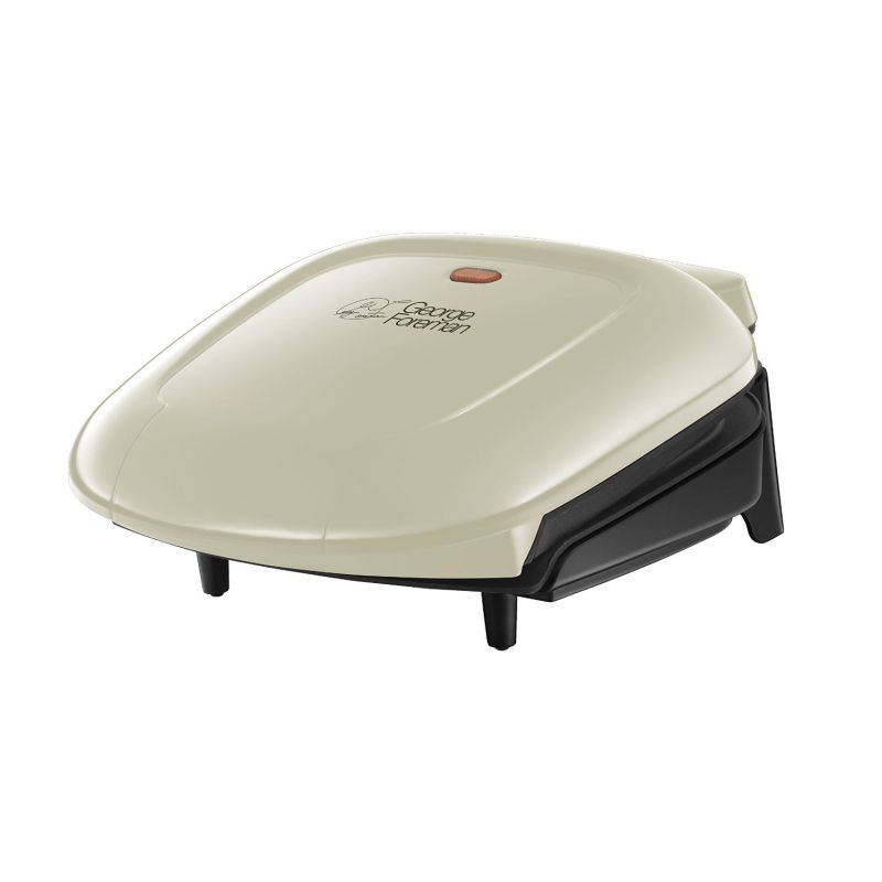 George Foreman Compact Grill 18842