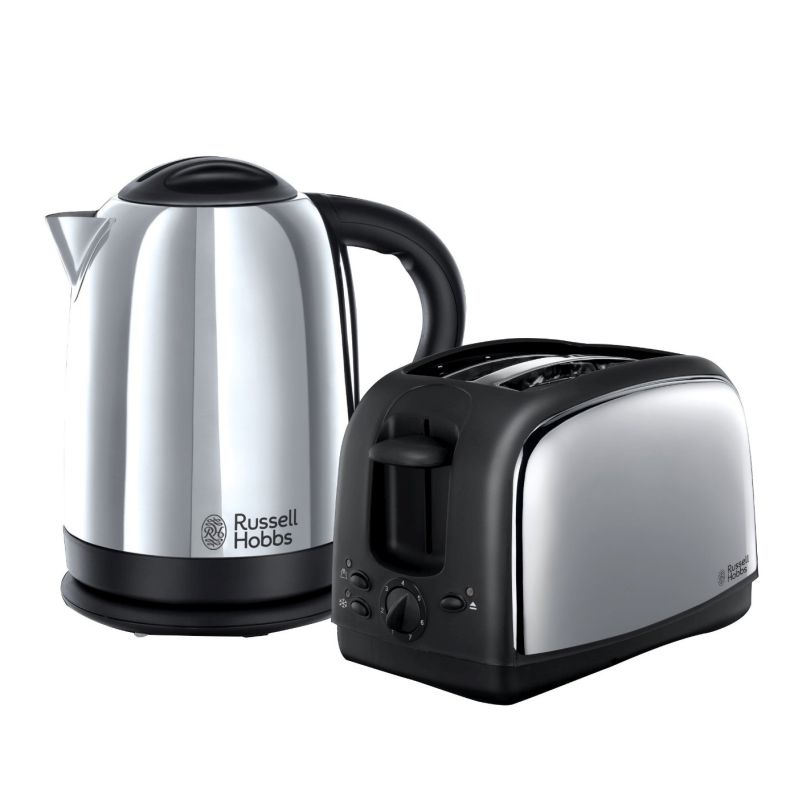 Lincoln Pack- Kettle  Toaster 21830