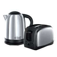 See more information about the Lincoln Pack - Kettle & Toaster Set
