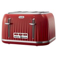 See more information about the Impressions 4 Slice Toaster VTT783