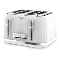 See more information about the Impressions 4 Slice Toaster VTT470
