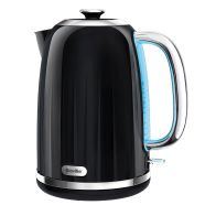 See more information about the Impressions Jug Kettle Black VKJ755