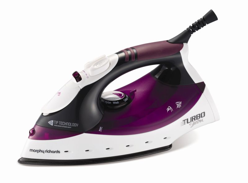 Turbosteam Plum/Black 40699