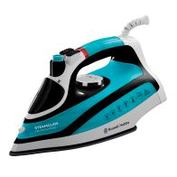 See more information about the 2600W Russell Hobbs Steamglide Iron