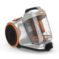 See more information about the Vax Power 5 Pet Cylinder Vacuum Cleaner - Orange Grey