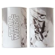 See more information about the Star Wars Money Tin (White Tin)