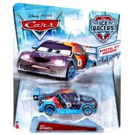 See more information about the Disney Pixar Cars Ice Racers - Max Schnell