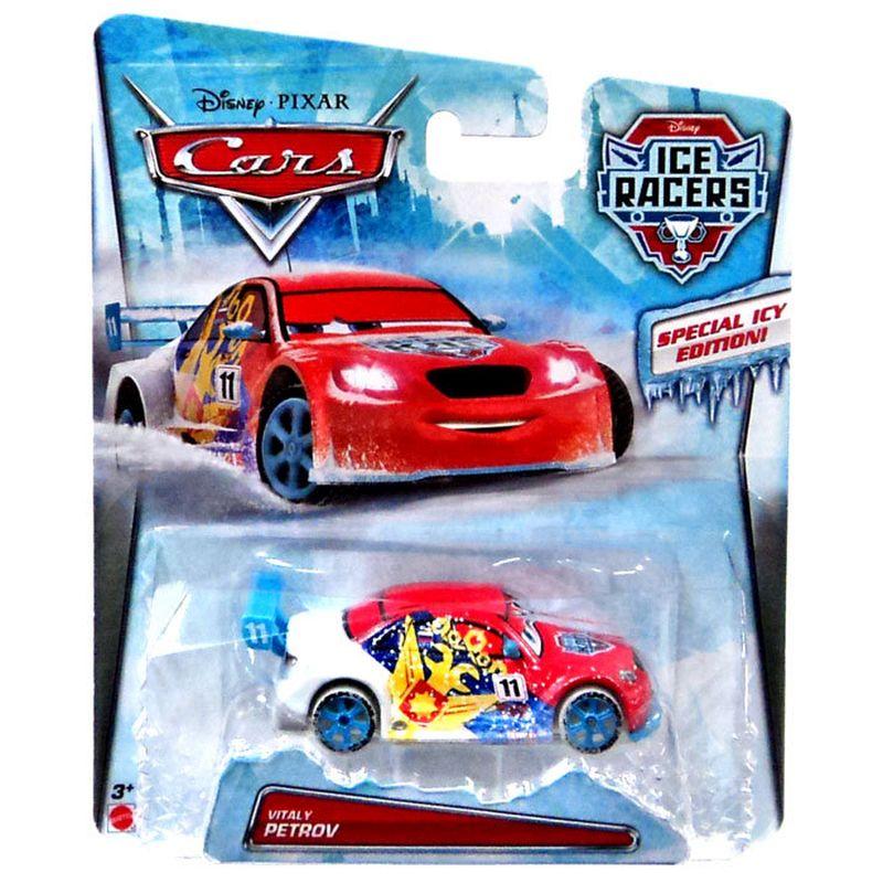 Disney Pixar Cars Ice Racers Vitaly Petrov Buy Online