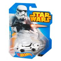 See more information about the Hot Wheels Star Wars - Storm Trooper