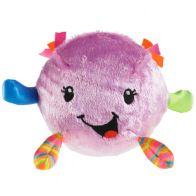 See more information about the Fisher Price Giggle Gang - Pinky