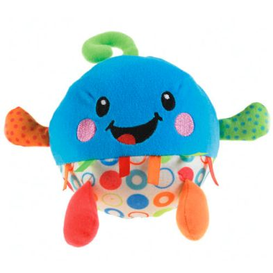Fisher Price Giggle Gang  Curly