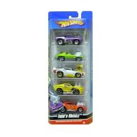 See more information about the Hot Wheels 5 Pack - Toon'd Muscle
