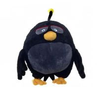 See more information about the Angry Birds Plush Keychain Bomb