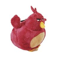 See more information about the Angry Birds Plush Keychain Terence