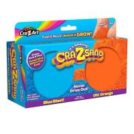 See more information about the Cra-Z-Art 2 Pack Play Sand - Blue Blast & Oh Orange