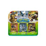 See more information about the Skylanders Swap Force Triple Pack - Heavy Duty/Twin Blade/Scorp