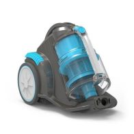 See more information about the Vax Mach Zen Pet Cylinder Pet Vacuum Cleaner 700W - Blue Grey
