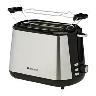 See more information about the Hotpoint MyLine 2 Slice Toaster - Chrome