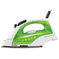 See more information about the Breville Glide Iron 2.2KW - Green White