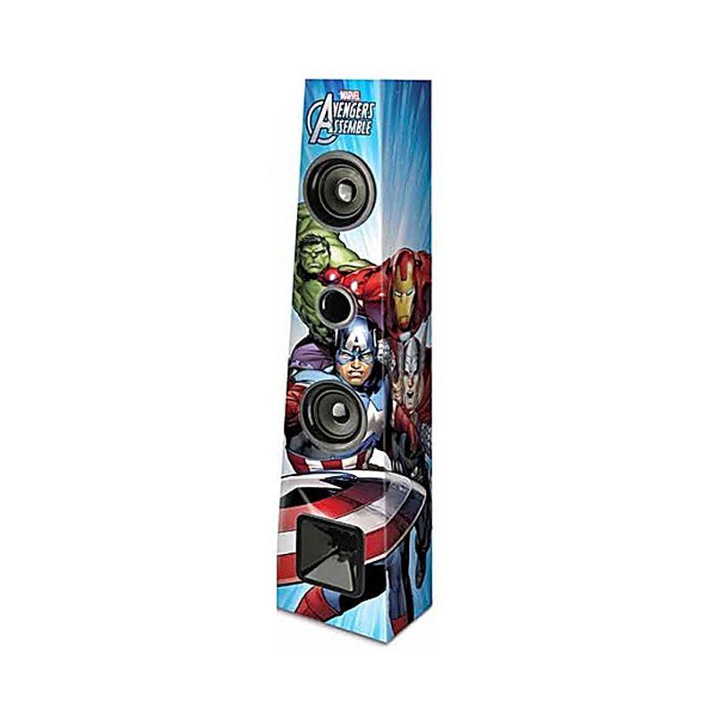 Bluetooth Tower Speaker Avengers Assemble Buy Online