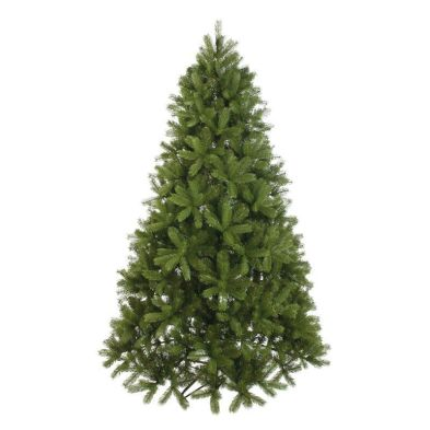 1005 Tips Green 180cm (6ft) Mayberry Spruce Artificial Christmas Tree