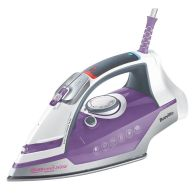 See more information about the Breville Power Steam Iron 2.4KW - Purple White