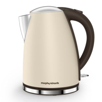 New Accents Jug Kettle Sand
