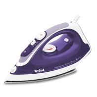 See more information about the Tefal Maestro Steam Iron 2.2KW - Purple White