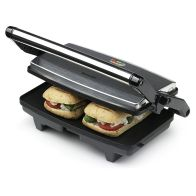 See more information about the Breville Cafe Style Sandwich Press
