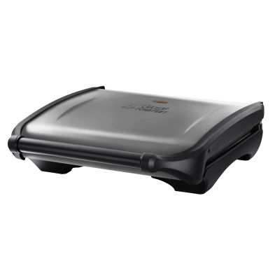Image of George Foreman 7 Portion Entertaining Grill