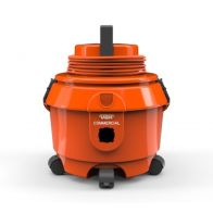 See more information about the Vax Commercial Wet & Dry Vacuum Cleaner 1300W - Orange