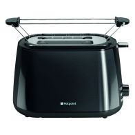 See more information about the Hotpoint MyLine 2 Slice Toaster - Black